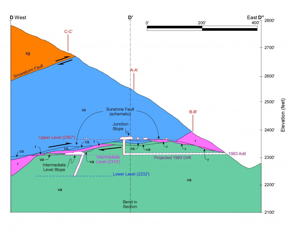2014-04-02 Conway Bayhorse Geology Section D