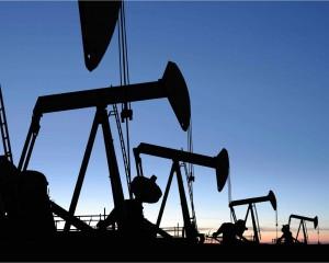 Saskatchewan Oil